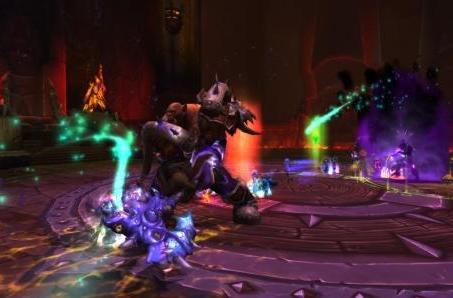 World of Warcraft wraps up its raiding retrospective
