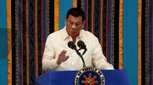 Philippines to ramp up coronavirus testing as Duterte warns of arrests