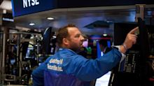 MARKETS: Stocks are swinging up and down on technicals while liquidity remains scarce