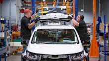 GM's Electric Car Unit Eyes Self-Sufficiency Amid Spinoff Hopes