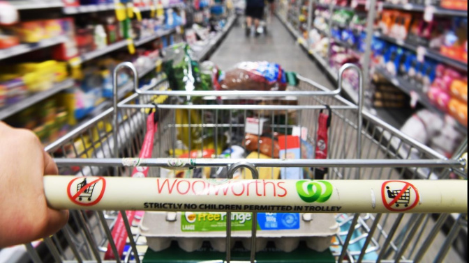 Woolworths facing possible staff strikes
