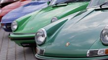 Ex-Porsche CEO Aims to Save Combustion Engine From Scrapheap