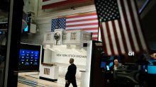 Stock market news live: Wall Street tumbles despite Fed's 'Big Bertha'; stimulus fails in Senate