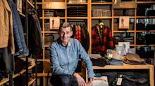 2019 Executive of the Year: Chip Bergh has led a denim renaissance at Levi's