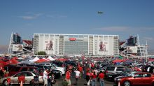 49ers president Al Guido optimistic fans will be at Levi's Stadium this year