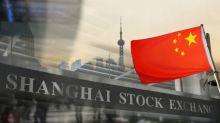 Hong Kong Stocks Drop More than 5% as Beijing Pushes Security Law