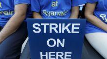 Ryanair Labor Woes Deepen as U.K. Pilots Vote for Summer Strike