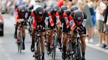 Cycling: BMC impress with time trial win as Froome gains early Vuelta advantage