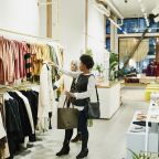 Retail outlook amid mixed earnings season, economic uncertainty