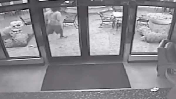 Thieves hit 2nd jewelry store in The Woodlands