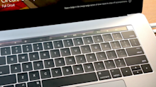 Apple won't explain why some of its new MacBook Pros are making a weird popping noise (AAPL)