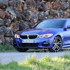 BMW tries to revive lagging 3 Series sales with new 2019 design that's more, well, BMW-like
