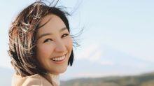 Samantha Ko not perturbed by ex-boyfriend's scandal