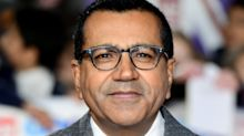 Martin Bashir, Veteran Journalist And Celebrity X Factor Star, Seriously Unwell With Covid-19