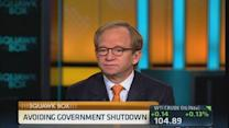Shutdown 'more likely than not:' Rattner