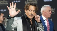 Johnny Depp settles multi-million dollar lawsuit with former management