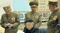 North Korea enters 'State of War' with South Korea