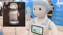 Widespread domestic robot helpers closer than ever