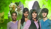 The Sarah Jane Adventures, and the importance of good children's television