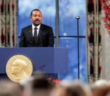 African envoys due to meet Ethiopian PM as war ultimatum expires
