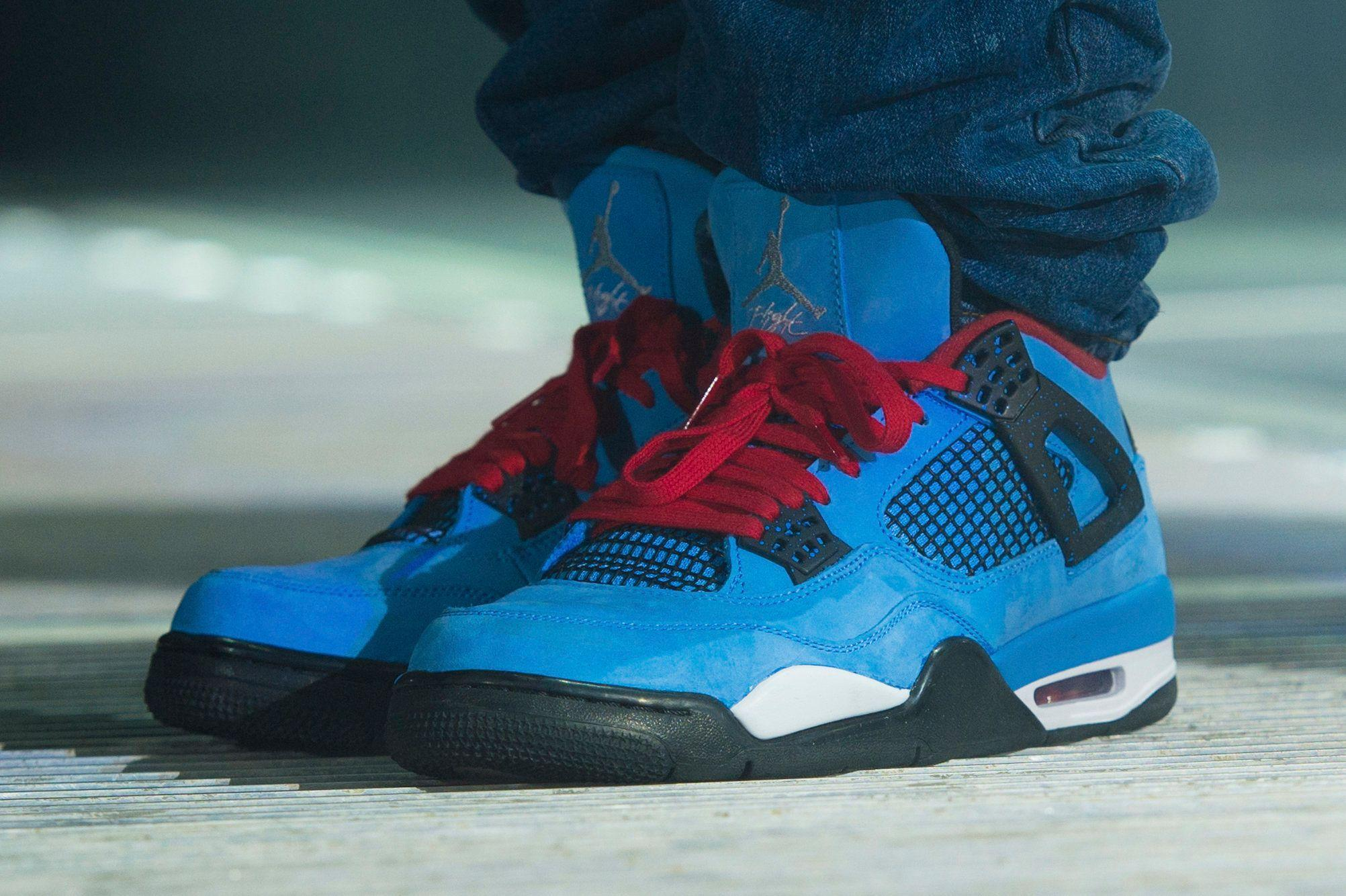 The top 5 bestselling retro sneakers according to GOAT 38e768eb3