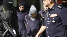 Woman accused of killing Kim Jong Nam was hired for what she thought was a prank show