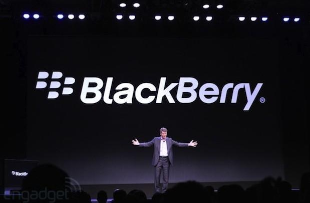 Qualcomm could join BlackBerry founders in bid for beleaguered phone maker