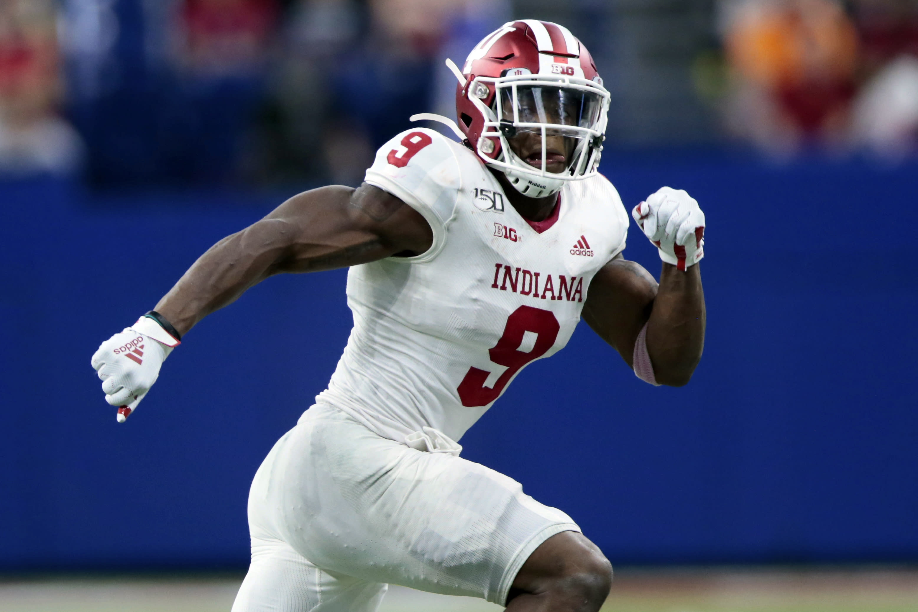 Indiana Ball Out Football