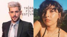 Zac Efron vuelve a estar enamorado: así es Vanessa Valladares