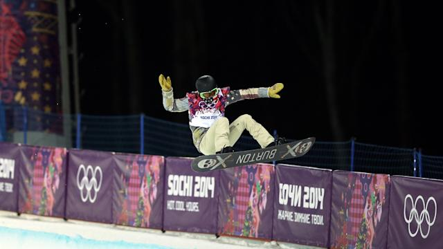 Halfpipe conditions play role in final