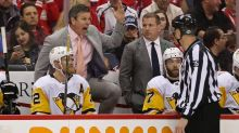 Fallout Continues From Penguins' Second Straight Early Exit as Three Assistants Let Go – NBC4 Washington