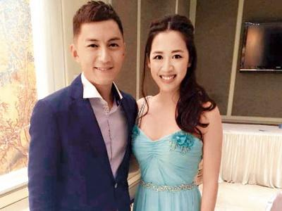 Tvb actors dating