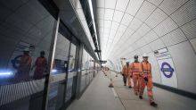 Crossrail delayed again as costs soar for London's new Elizabeth line