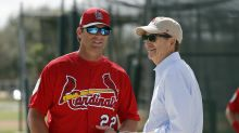Red Sox's classy gesture leaves Cardinals manager beaming
