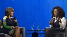 Oprah Winfrey and Gayle King discuss racism: 'I do not know a black man who has not been profiled, including Stedman Graham'