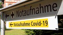 Studie der TU Berlin: Coronavirus: Jeder fünfte Krankenhauspatient stirbt