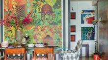 6 Designer Secrets to Pull Off Colour-Rich Interiors