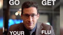 Why you should get a flu shot, according to Dr. Mike