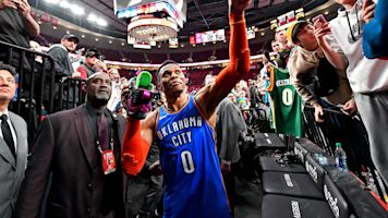 Thunder GM talks Westbrook's importance