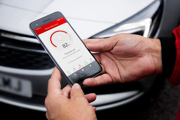 Vodafone branches out into internet of things things