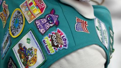 Girl Scout's camping trip turns tragic