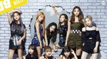 韓國女團TWICE 奪日本公信榜月銷量冠軍