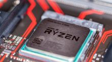 AMD Q4 Earnings Top Estimates, Shares Down on Bleak Guidance