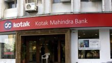 Why Kotak Mahindra Bank stock was the top gainer on Sensex, Nifty today