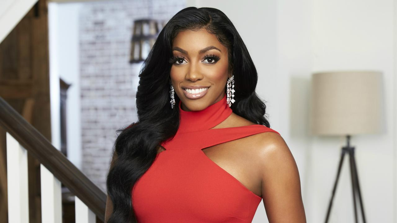 The Real Housewives of Atlanta star Porsha Williams was born on June 22 1981 in Atlanta to parents Diane and Hosea Williams II She is the
