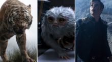 The VFX Festival 2017: Interviews with VFX teams behind Fantastic Beasts, The Jungle Book, and Star Trek Beyond