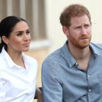 Sussex Royal: Meghan Markle and Prince Harry's charity officially enters solvent liquidation