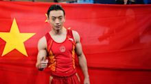 Sorry, America: China leads the real medal count
