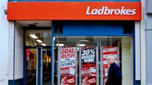 FAends Ladbrokes sponsorship amid criticism for gambling promotion