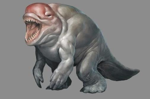 Quaggan SMASH: Guild Wars 2 reveals its most cute -- and deadly -- race yet